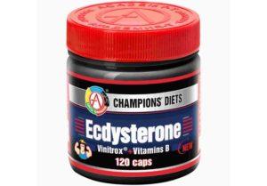 Ecdysterone в капсулах