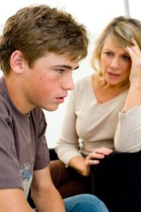 Мастурбация подростков