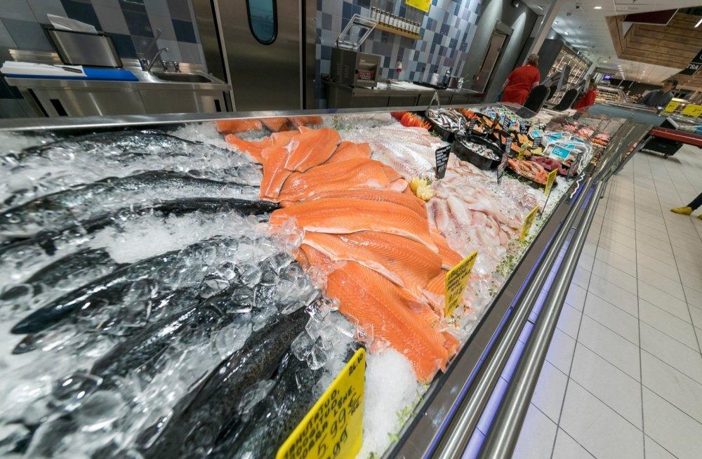 Рыба для эрекции, потенции и либидо