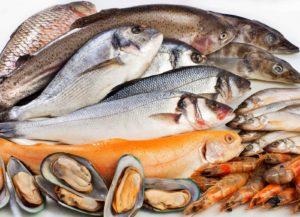 Рыба для быстрого повышения мужской потенции в домашних условиях