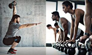Занятия спортом в контексте повышения времени полового акта