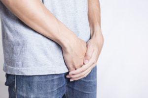Сильная чувствительность головки как причина быстрой эякуляции у парня или мужчины