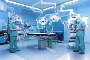 Хирургические операции для лечения импотенции, плохой потенции, слабой и плохой эрекции