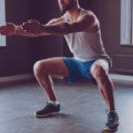 Упражнения Кегеля для мужчин - как правильно выполнять в домашних условиях тренировку ЛК мышцы