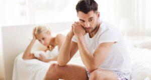 Быстрый половой акт, быстрое семяизвержение - как лечить