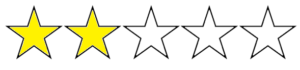 2 звезды, две звезды