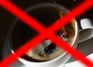 Вредность кофе в отношении тестостерона мужчины