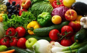 овощи - продукты, афродизиаки