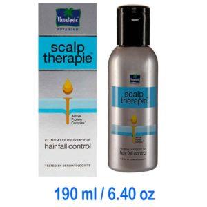 Parachute scalp therapie