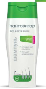 Пантовигар шампунь от выпадения волос