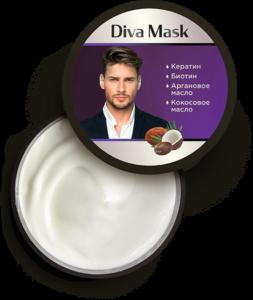 Diva mask средство от облысения у мужчин