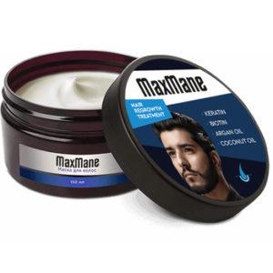 Max Mane от выпадения волос