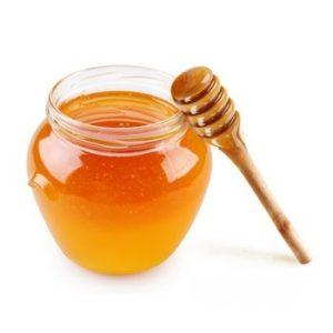 мед для улучшения потенции