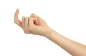 Палец для обнаружения точки G у женщин