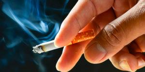 Курение как причина эректильной дисфункции