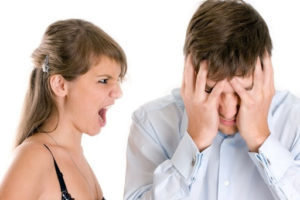 Как реагировать женщине при плохой потенции мужа / мужчины