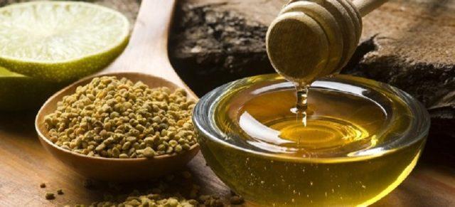 Мед и прополис для лечения простатита народными средствами в домашних условиях