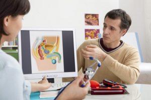 Как проходит лечение эректильной дисфункции?