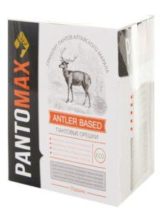 Pantomax - возбуждающие таблетки для мужчин